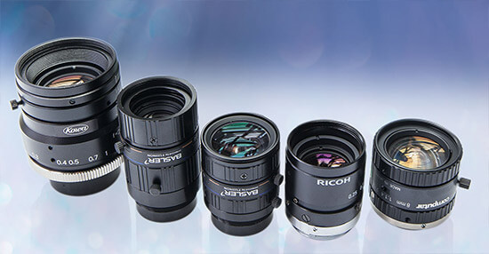 Photo of Lenses